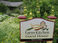 Farm Kitchen Guest House
